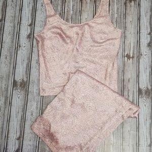 Victoria's Secret 2 piece Pajamas
